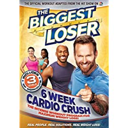 Biggest Loser: 6 Week Cardio Crush