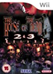 House of the Dead 2 &amp; 3 Return (Wii)