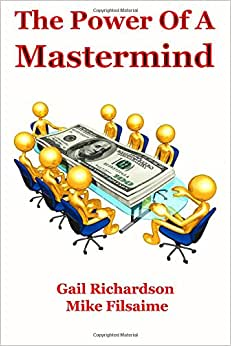 The Power Of A Mastermind (Volume 2)