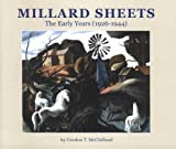 img - for Millard Sheets: The Early Years (1926-1944) book / textbook / text book