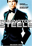 Remington Steele: Season 1 [DVD] [1983] [Region 1] [US Import] [NTSC]
