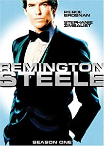Remington Steele: Season 1