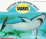 img - for Questions and Answers about Sharks book / textbook / text book