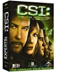 CSI: The Complete Sixth Season (Bilin...