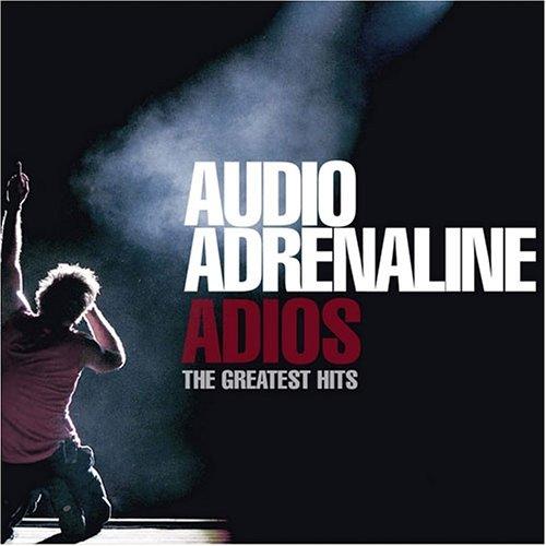 Audio Adrenaline - Hands and Feet Lyrics - Zortam Music