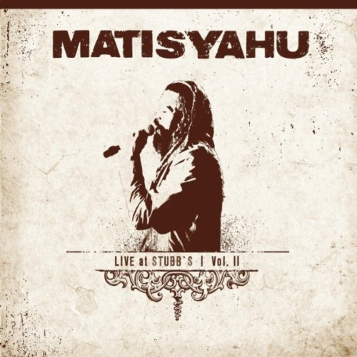 Matisyahu king without a crown 2006