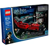Lego Harry Potter 10132 Motorized Hogwarts Express