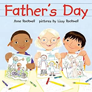 "Cover of ""Father's Day"""