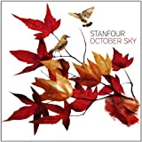 "October Skyvon ""Stanfour"""