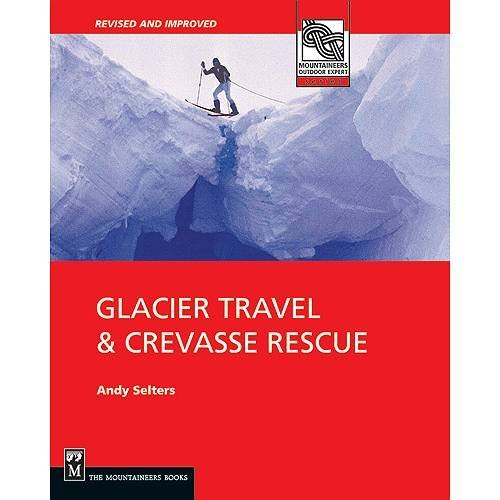 andy-selters-glacier-travel-and-crevasse-rescue-books-videos