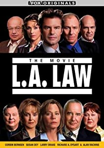 L.A. Law - The Movie by Studio Works