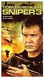 Sniper 3 [VHS]