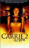 echange, troc Carrie 2 : la haine [VHS]