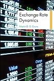 Exchange-Rate Dynamics (Princeton Series in International Economics)
