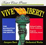 Vive Ibert!