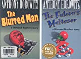 The Blurred Man: AND The Falcon's Malteser (Diamond Brothers Story)