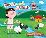David and Goliath: Bible Rhyme Time