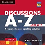 Discussions A-Z Advanced Cassette Aud...