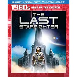 The Last Starfighter (Blu-Ray + Digital Ultraviolet)