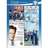 Ron Clark Story & Fielders Choice [Reino Unido] [DVD]