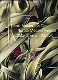 echange, troc Kunst Stichting - Chefs-d'oeuvre floraux : Belgium