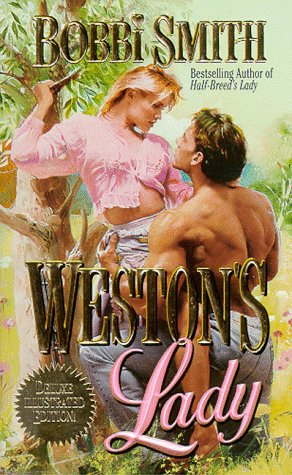 Image for Weston's Lady
