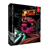 New - Adobe Creative Suite v.5.5 (CS5.5) Master Collection - Version Upgrade Package - 1 User - 65115669