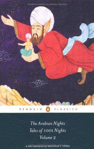 The Arabian Nights: Tales of 1,001 Nights: Volume 2...