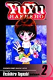 YuYu Hakusho, Vol. 2: Lonesome Ghosts (Yuyu Hakusho (Grap...