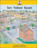 Ten Yellow Buses
