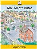 Ten Yellow Buses