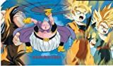 echange, troc Dragon Ball Z: Majin Buu Box (3pc) (Edit) [VHS] [Import USA]