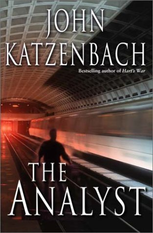 The Analyst/Signed by the author, John Katzenbach