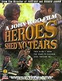 echange, troc Heroes Shed No Tears (Ying xiong wei lei) [Import USA Zone 1]