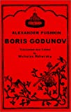 cover of Boris Godunov