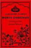 cover of Boris Godunov