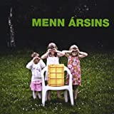 Songtexte von Menn Ársins - Menn Ársins
