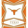 Turner CLC Texas Longhorns Stretch Book Covers (8190130)