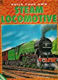 img - for Build Your Own Steam Locomotive book / textbook / text book