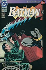 BATMAN KNIGHTFALL PARTS 1-19 The Complete Spectacular Batman story