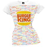 Burger King - Hold The Lettuce Juniors T-shirt