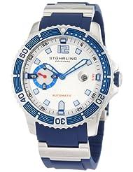 Stuhrling Original Men's 271.3316C16 Watersport Collection Regatta Meridian Automatic Watch