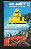 Of the Fall (0345360567) by Paul J. McAuley