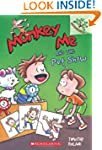 Monkey Me #2: Monkey Me and the Pet S...