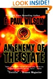 An Enemy of the State (The LaNague Federation, Book 1)