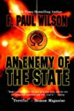 cover of An Enemy of the State (The LaNague Federation, Book 1)