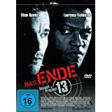 "Das Ende - Assault on Precinct 13von ""Ethan Hawke"""