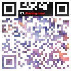Flaming June (Loverush UK! Radio Edit)