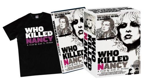 Who Killed Nancy Special Box [Alemania] [DVD]