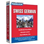 Swiss German (Pimsleur Instant Conver...